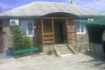 Дом, 120 кв.м. на 17 человек, 5 спален, Подгорная, 11, Солнечногорское - Фотография 1