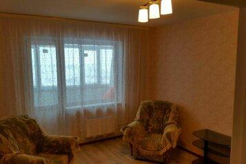 2-комн. квартира, 55 кв.м. на 4 человека, улица Сураева-Королёва, Саранск - Фотография 4