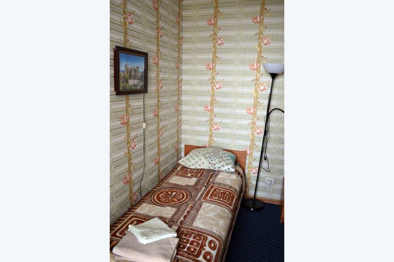 """Отель """"Причал Приморский"""", Набережная улица, 12 на 48 номеров - Фотография 63"""