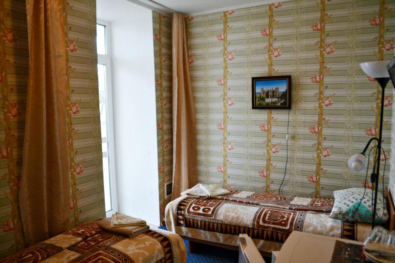 """Отель """"Причал Приморский"""", Набережная улица, 12 на 48 номеров - Фотография 65"""