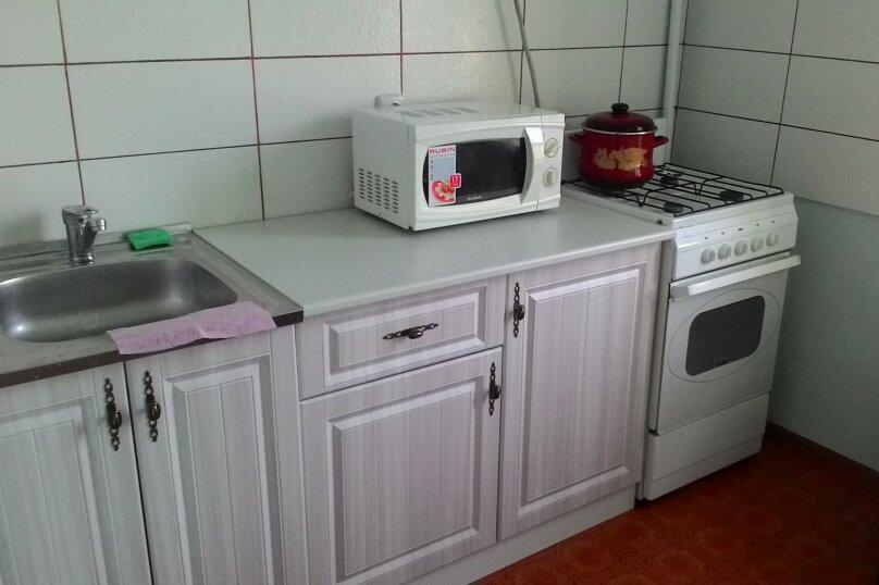 1-комн. квартира, 36 кв.м. на 2 человека, Шервашидзе, 67, Лабинск - Фотография 8