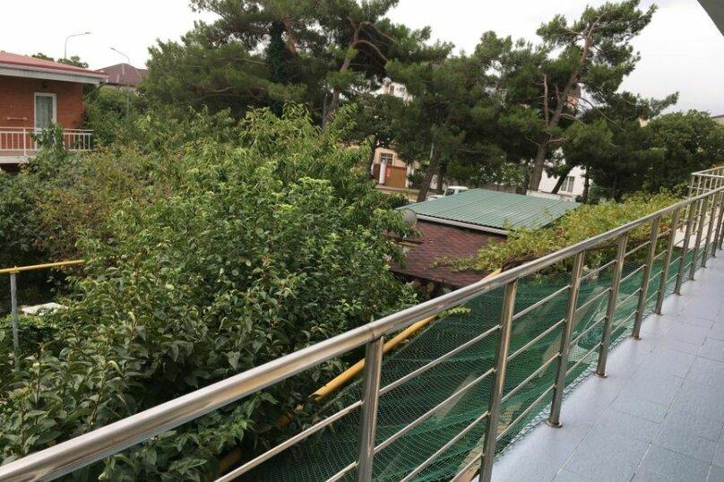 """Гостевой дом """"222"""", улица Луначарского, 222 на 15 комнат - Фотография 45"""