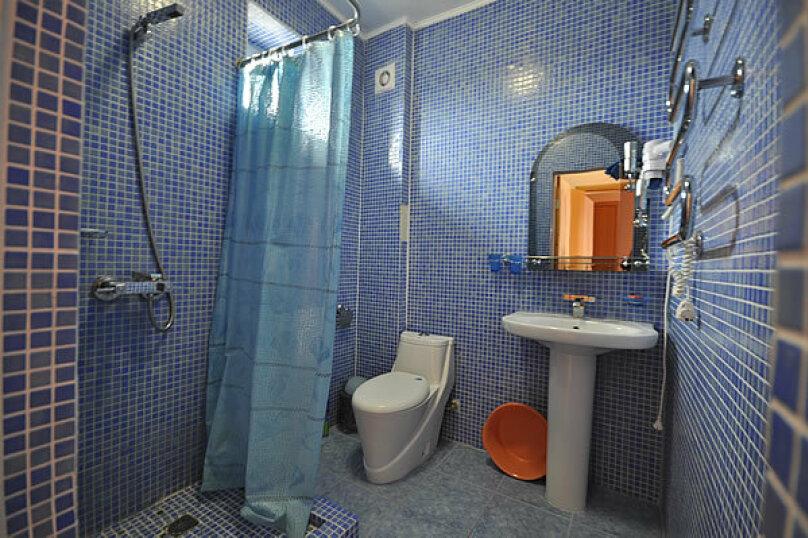 """Гостевой дом """"222"""", улица Луначарского, 222 на 15 комнат - Фотография 41"""
