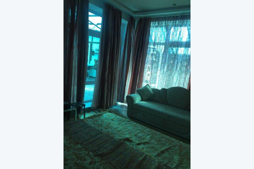 """Гостевой дом """"222"""", улица Луначарского, 222 на 15 комнат - Фотография 46"""