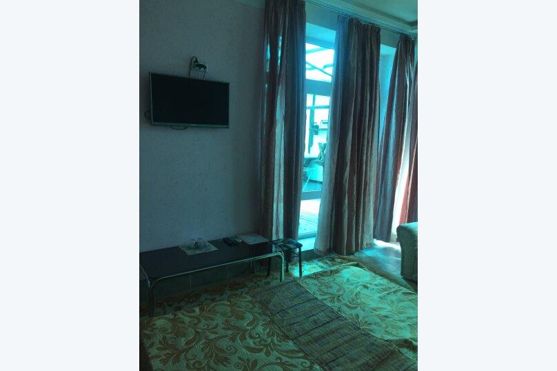 """Гостевой дом """"222"""", улица Луначарского, 222 на 15 комнат - Фотография 47"""