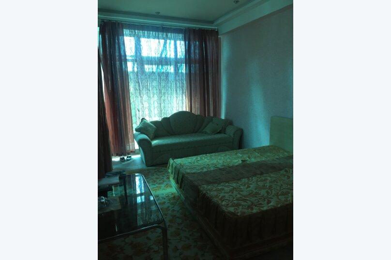 """Гостевой дом """"222"""", улица Луначарского, 222 на 15 комнат - Фотография 49"""