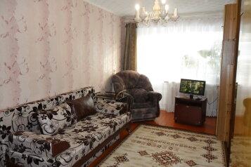 1-комн. квартира, 30 кв.м. на 5 человек, улица Ф. Алексеева, Белорецк - Фотография 2