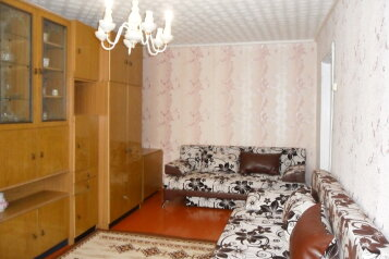 1-комн. квартира, 30 кв.м. на 5 человек, улица Ф. Алексеева, Белорецк - Фотография 3