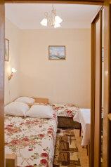 1-комн. квартира, 11 кв.м. на 2 человека, переулок Приморский, Алупка - Фотография 1
