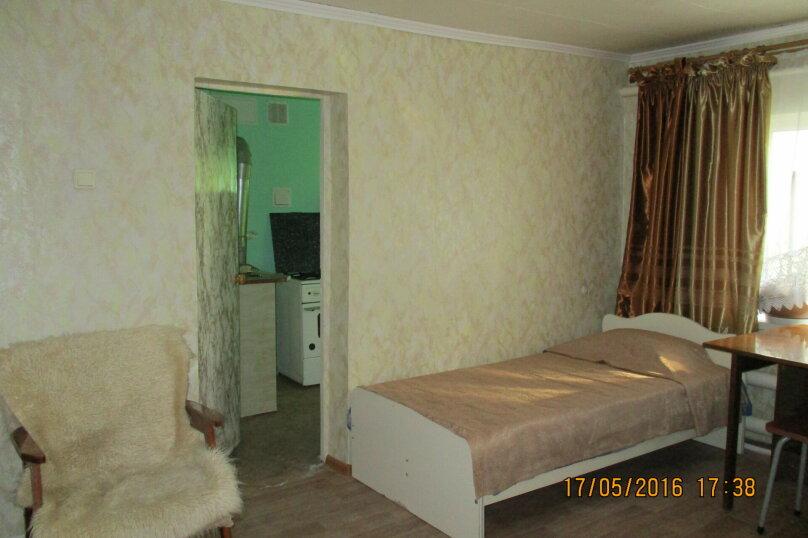 Отдельная комната, улица Самбурова, 20, Анапа - Фотография 3