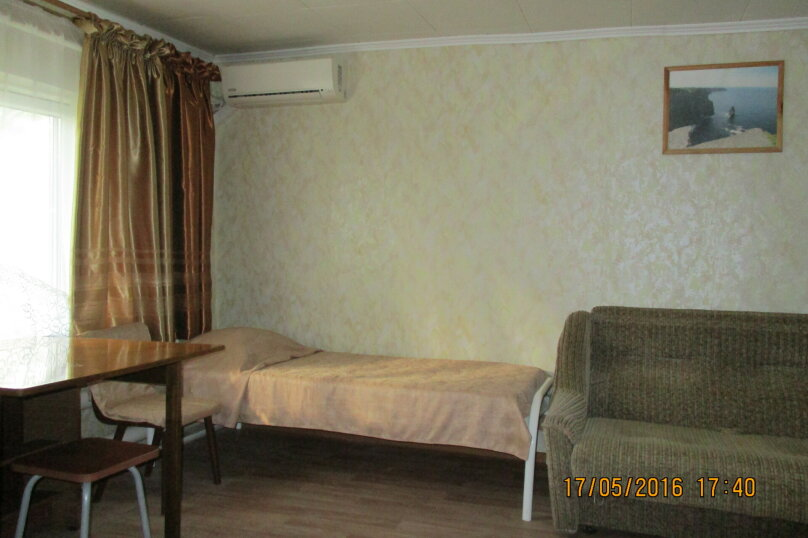 Отдельная комната, улица Самбурова, 20, Анапа - Фотография 5