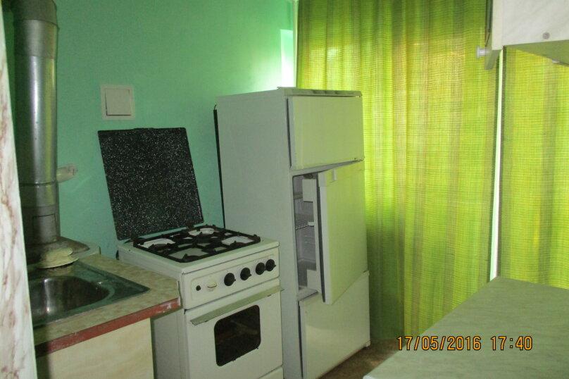 Отдельная комната, улица Самбурова, 20, Анапа - Фотография 6