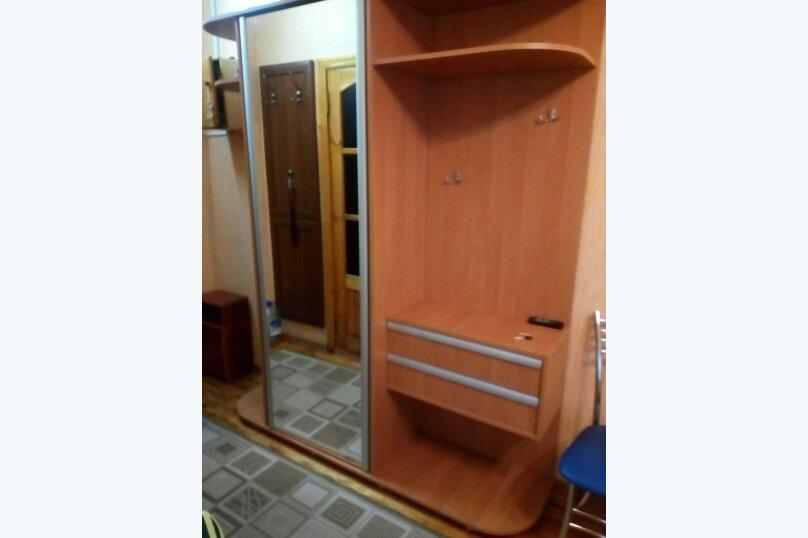 1-комн. квартира, 15 кв.м. на 2 человека, улица Кирова, 3, Феодосия - Фотография 6