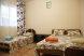 Трехместный:  Квартира, 4-местный (3 основных + 1 доп), 1-комнатный - Фотография 60