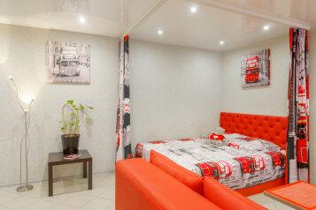 1-комн. квартира, 36 кв.м. на 4 человека, улица Мира, 304А, Ставрополь - Фотография 4