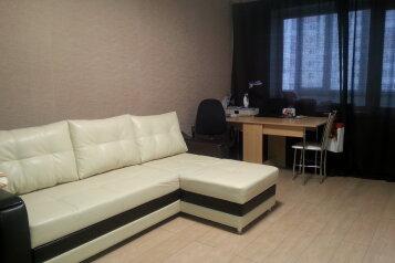 1-комн. квартира, 40 кв.м. на 4 человека, улица Тани Бибиной, Саранск - Фотография 2