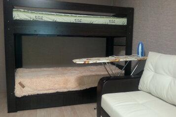 1-комн. квартира, 40 кв.м. на 4 человека, улица Тани Бибиной, Саранск - Фотография 3