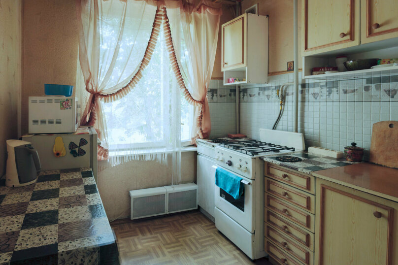 1-комн. квартира, 33 кв.м. на 3 человека, Шипиловская улица, 12, метро Орехово, Москва - Фотография 10