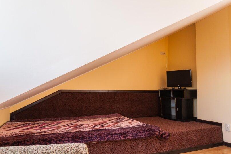 """Отель """"Ай-Тодор"""", Кеппена, 23 на 50 номеров - Фотография 92"""