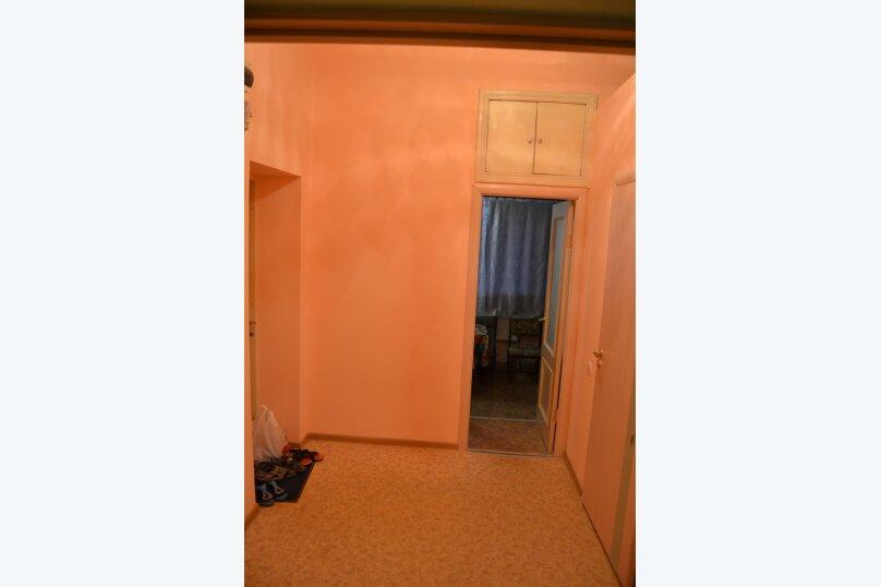 2-комн. квартира, 45 кв.м. на 4 человека, Хлебная, 3, Евпатория - Фотография 5