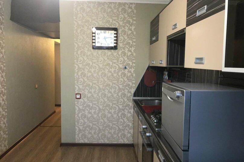 1-комн. квартира, 40 кв.м. на 3 человека, улица Куйбышева, 77, Кисловодск - Фотография 6