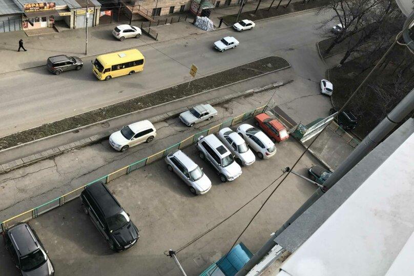1-комн. квартира, 40 кв.м. на 3 человека, улица Куйбышева, 77, Кисловодск - Фотография 9