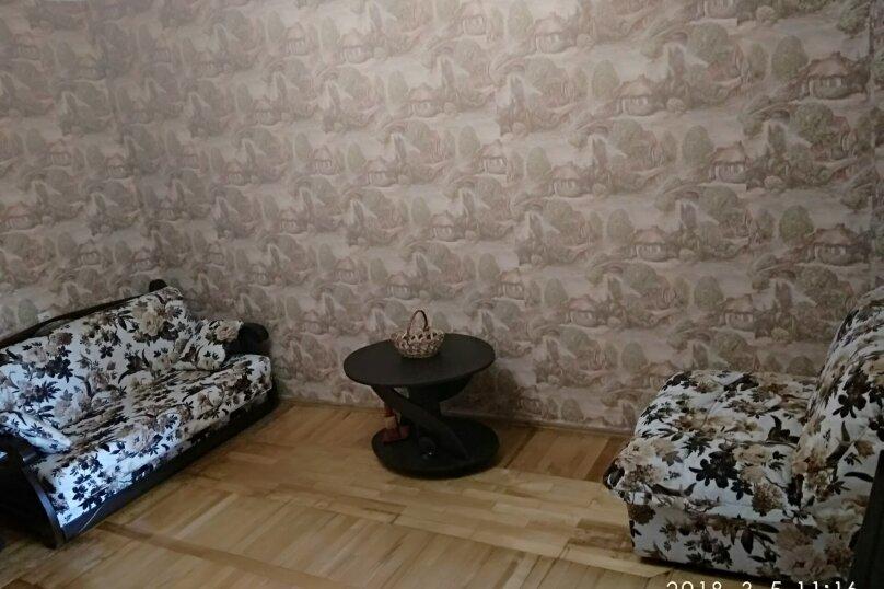 """Гостевой дом """"На переулке Батурина 12"""", переулок Батурина, 12 на 3 комнаты - Фотография 28"""