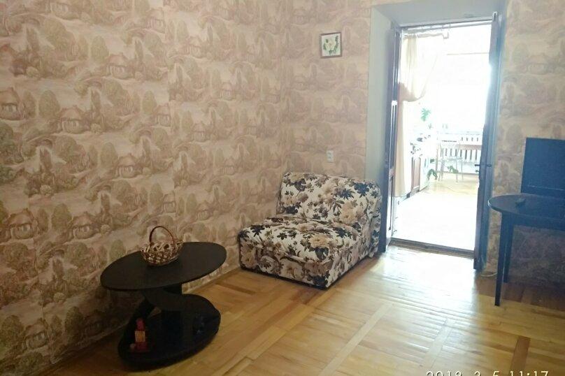 """Гостевой дом """"На переулке Батурина 12"""", переулок Батурина, 12 на 3 комнаты - Фотография 29"""