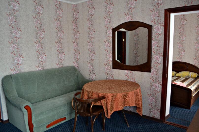 """Отель """"Причал Приморский"""", Набережная улица, 12 на 48 номеров - Фотография 35"""