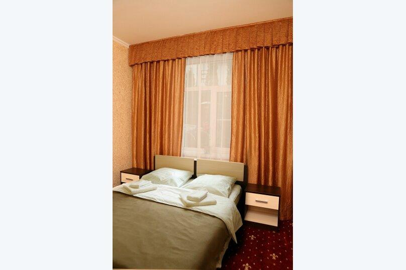 """Двухместный номер """"Комфорт"""" с 1 кроватью , Дачная улица, 33, Домодедово - Фотография 1"""