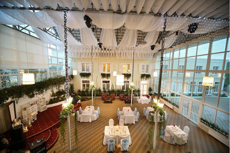 """Отель """"Domodedovo Park Hotel"""", Дачная улица, 33 на 42 номера - Фотография 2"""