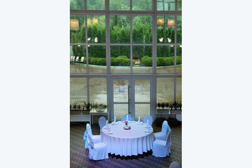 """Отель """"Domodedovo Park Hotel"""", Дачная улица, 33 на 42 номера - Фотография 4"""