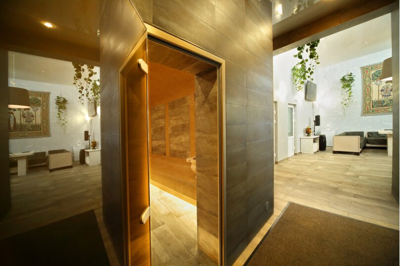 """Отель """"Domodedovo Park Hotel"""", Дачная улица, 33 на 42 номера - Фотография 7"""