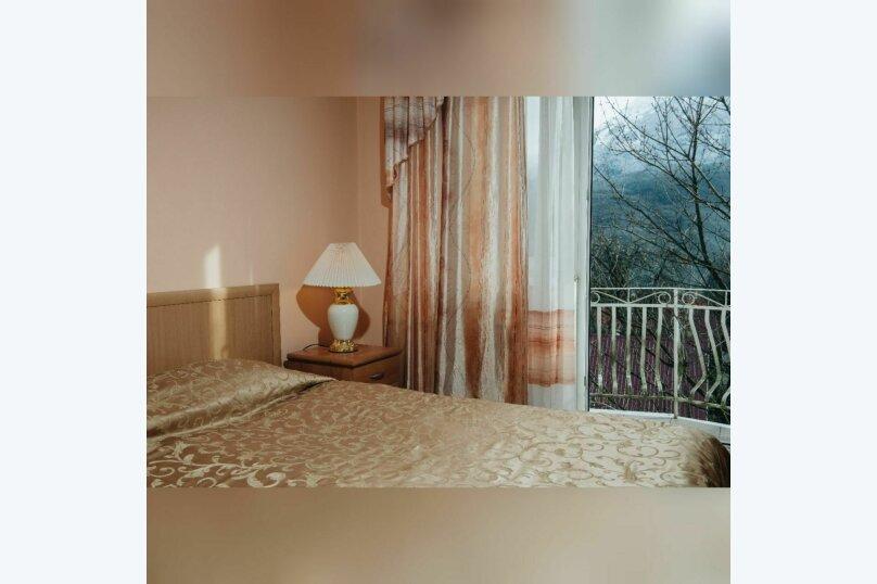 Стандарт с двуспальной кроватью, Ачишховский переулок, 9, Красная Поляна - Фотография 1