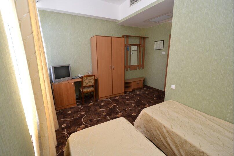 Гостиница Атлантида, Кордонный переулок, 1И на 32 номера - Фотография 32