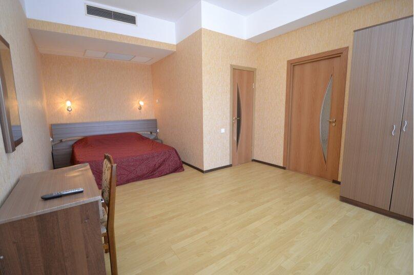 Полулюкс 2-х комнатный с видом на море, Кордонный переулок, 1И, Анапа - Фотография 1