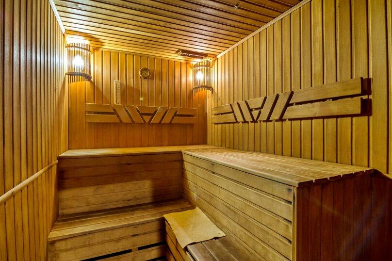 Гостиница Атлантида, Кордонный переулок, 1И на 32 номера - Фотография 2