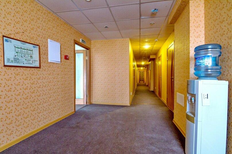 Гостиница Атлантида, Кордонный переулок, 1И на 32 номера - Фотография 5
