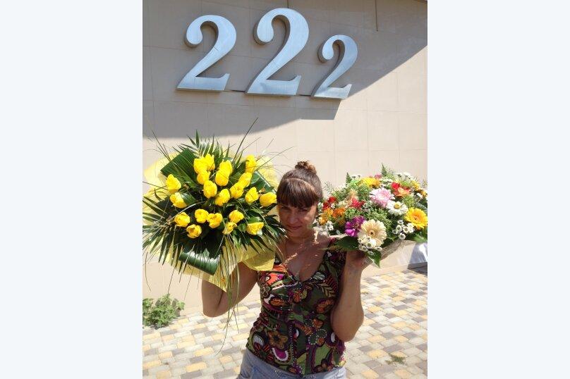 """Гостевой дом """"222"""", улица Луначарского, 222 на 15 комнат - Фотография 28"""