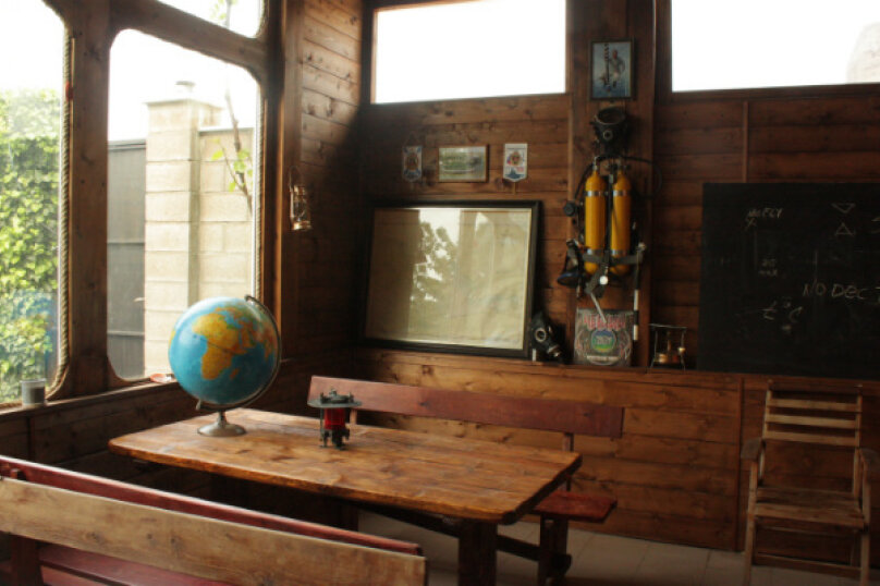 """Гостевой дом """"Добрый шкипер"""", СТ Море, 42 на 2 комнаты - Фотография 3"""
