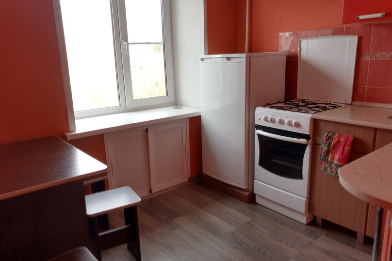 1-комн. квартира, 50 кв.м. на 4 человека, Аэровокзальная улица, 7, Красноярск - Фотография 4