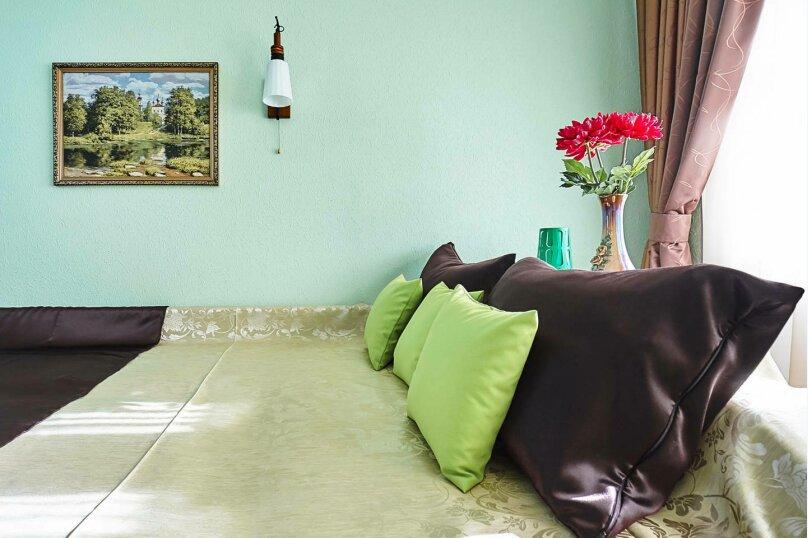 1-комн. квартира, 40 кв.м. на 3 человека, проспект Стачки, 15, Ростов-на-Дону - Фотография 6