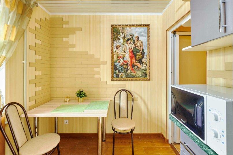 1-комн. квартира, 40 кв.м. на 3 человека, проспект Стачки, 15, Ростов-на-Дону - Фотография 15