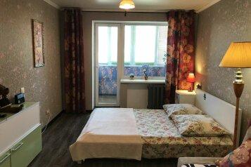 1-комн. квартира, 40 кв.м. на 3 человека, улица Куйбышева, 77, Кисловодск - Фотография 1