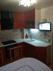 2-комн. квартира, 55 кв.м. на 5 человек, Магистральная улица, Нижний Новгород - Фотография 2