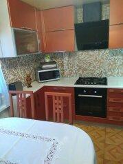 2-комн. квартира, 55 кв.м. на 5 человек, Магистральная улица, Нижний Новгород - Фотография 1