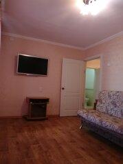 2-комн. квартира, 60 кв.м. на 5 человек, улица Ленина, Штормовое - Фотография 1