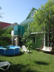 Гостевой дом. Корпус - хостел, СТ Море на 2 номера - Фотография 1