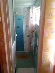 Дом, 42 кв.м. на 6 человек, 2 спальни, Краснофлотская улица, Алушта - Фотография 4