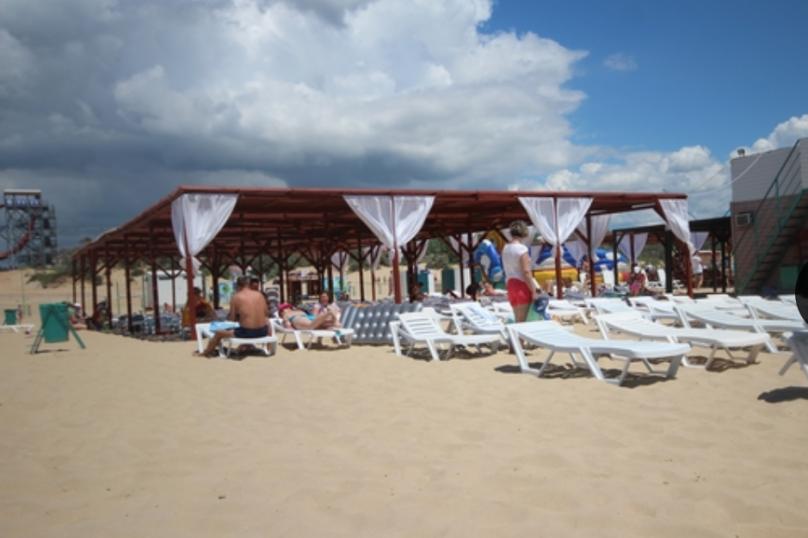 """Гостевой дом """"Костас"""" с собственным пляжем, Благовещенский переулок, 16 на 20 комнат - Фотография 4"""